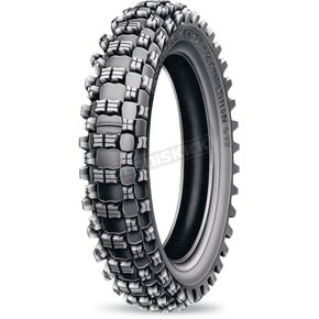 Michelin Rear S12 XC 130/70-19 Tire - 11907