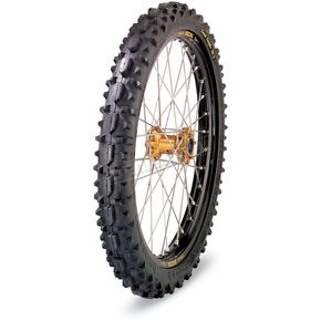 AMS Front Sand Snake MX 80/100-21 Tire - 0311-0001