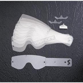 Scott Works Tear-Offs for Scott Goggles - 205159-223