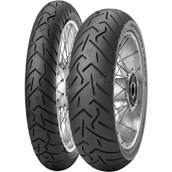Pirelli Scorpion Trail II Tire