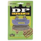 DP Sport HH+ Supersport Sintered Brake Pads - DP976