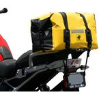 Yellow Deluxe Adventure Dry Bag - SE3010YEL
