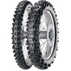 Rear 6 Days Extreme 140/80M-18 Tire - 1623900