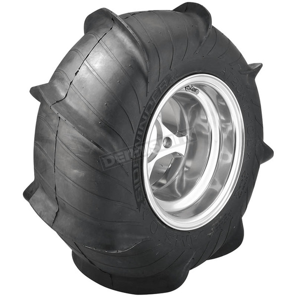 AMS Rear Right Sidewinder Sand Tire 22x11-10 - 1019-3700
