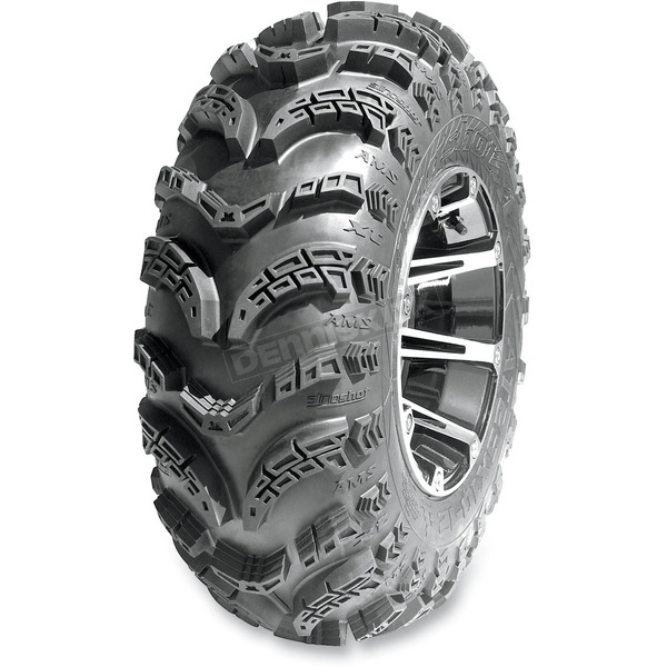 AMS Front or Rear Slingshot XT 25x8-12 Tire - 1256-651