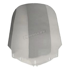 Slip Streamer Smoke Tour Shield - T167-T