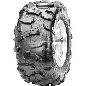 Maxxis Rear Snow Beast 25x10R-12 Tire - TM00774100