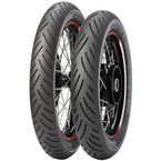 Rear Sportec Klassic 4.00V-18 Blackwall Tire - 2551100