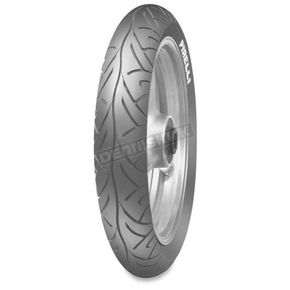 Pirelli Front Sport Demon 110/70H-17 Blackwall Tire - 2046800