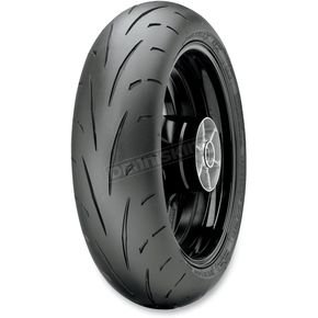 Dunlop Rear Sportmax Q2 160/60ZR-17 Blackwall Tire - 31SM51