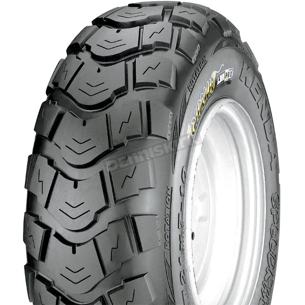 Kenda Front or Rear K572 Road Go 25x10-12 Tire - 085721295B1