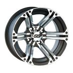 SS212 Machined Alloy 15 x 7 Wheel - 1528437404B