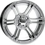 14x6 Platinum SS212 Alloy Wheel - 1428377718B