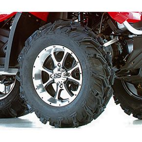 ITP Mud Lite XTR Tire/SS108 Alloy Wheel Kit - 41423L