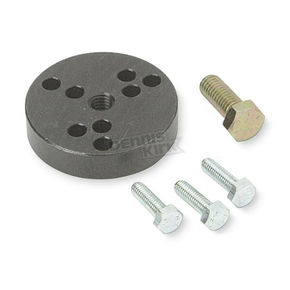 Parts Unlimited Flywheel Puller/8 Hole Disc w/6mm Puller Bolts - MP13