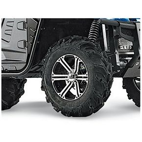 ITP Mud Lite XTR Tire/SS212 Alloy Wheel Kit - 43578L