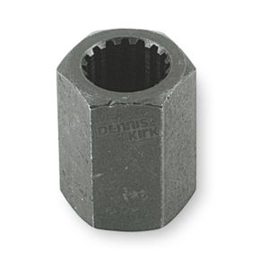 Parts Unlimited Splined 18mm Hex Impeller Removal Tool - TOOL32