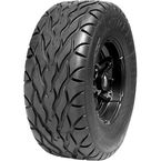 Front or Rear Street Fox Radial 25x8R-12 Tire - 1252-661
