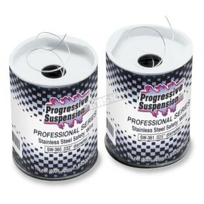 Progressive Suspension 1 lb can .032 in. Safety Wire - SW-360