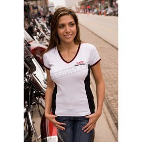 Easyriders Roadware Womens Sweet Tart T-Shirt - 2155XXXL
