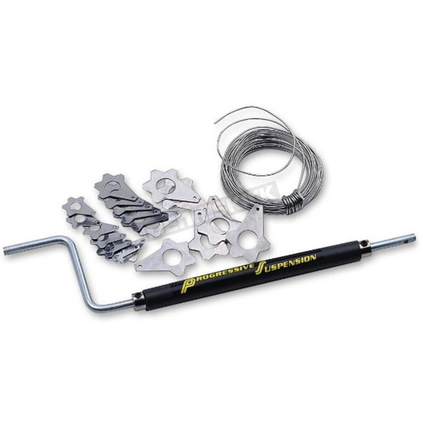 Progressive Suspension Safety Wire Kit - SWW-400