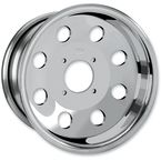 Polished 12 in. x 7 in. T-9 Pro Mod Wheel - 1228490403