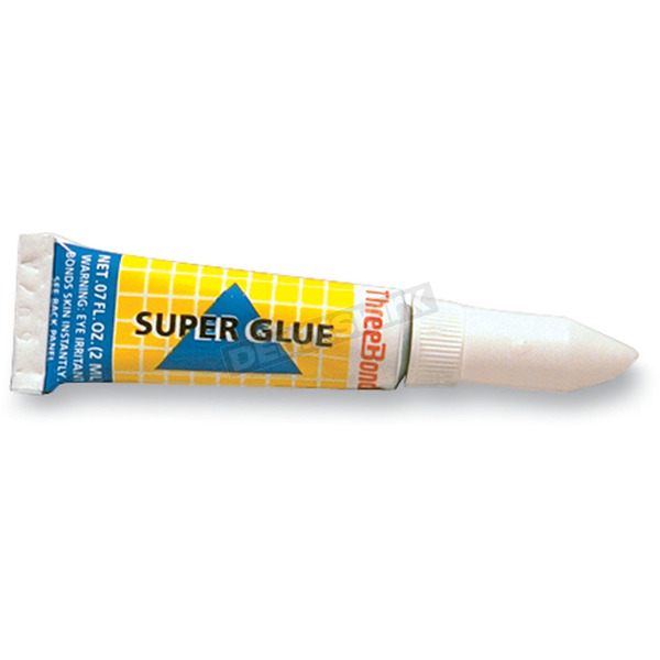 ThreeBond Super Glue - GRIP GLUE