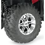 Terracross R/T XD SS112 Alloy Tire/Wheel Kit - 42112