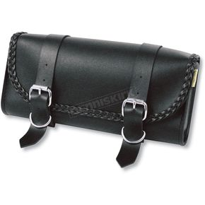 Willie & Max Braided Tool Pouch - TP232