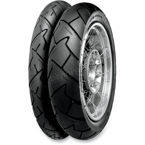 Continental Rear Trail Attack 2 150/70VR-17 Blackwall Tire - 02442890000