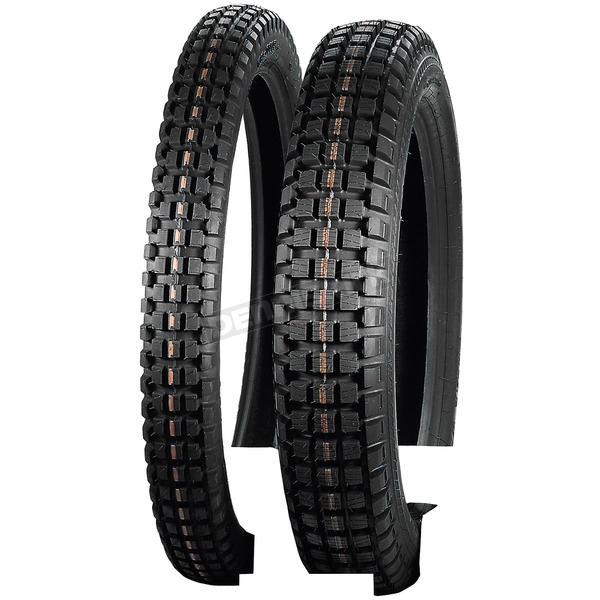 IRC TR11 Trials Winner Tire