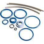 Complete Shock Seal Kit for Fox/ACT on Arctic Cat/Polaris/F.A.S.T. M-10s 1/2 in. Shaft - TS6870WS