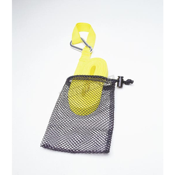 ATV Logic Tow Strap with Mesh Bag - TS-15