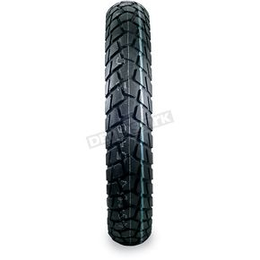 Bridgestone Front TW101 Trail Wing 100/90H-19 Blackwall Tire - 055891