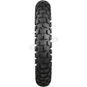 Bridgestone Rear Trail Wing 302 4.60-18 Tire - 038555