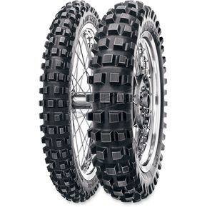 Metzeler Front Unicross 90/90R-21 Tire - 1679000