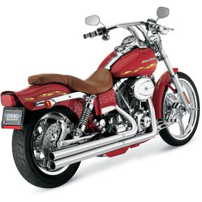 Vance & Hines Longshots Exhaust System - 17805