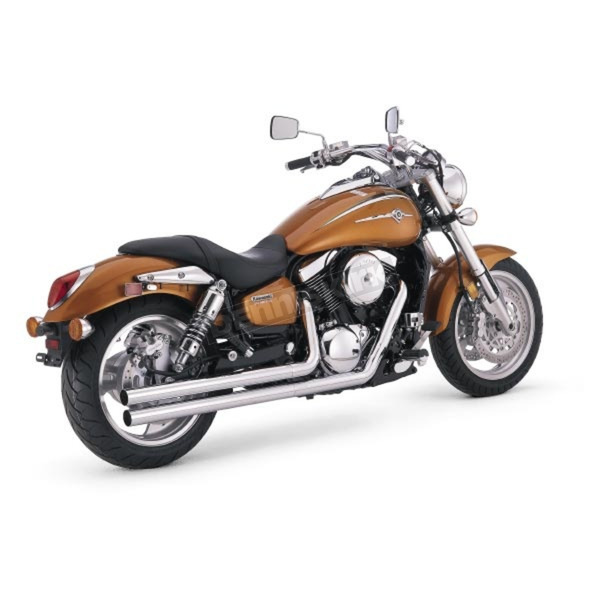 Vance & Hines Longshots Performance Exhaust System - 18387