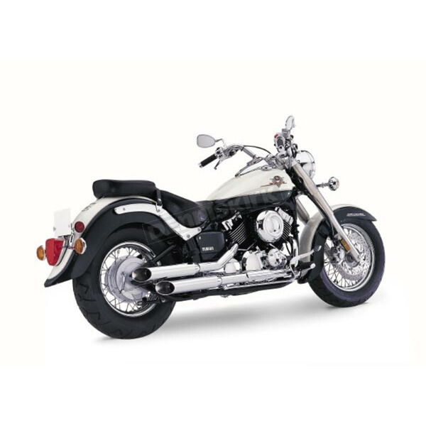 Vance & Hines Cruzers Exhaust System - 31501