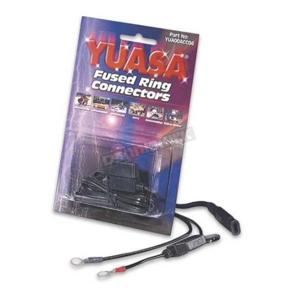 Yuasa Fused Ring Connector - YUA00ACC04