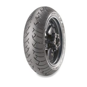 Metzeler Rear RoadTec Z6 160/60ZR-17 Blackwall Tire - 1448700