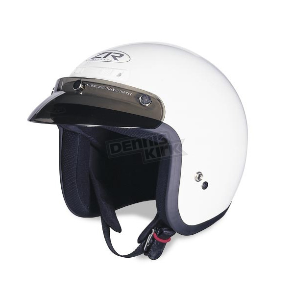 Z1R The Jimmy White Helmet - ZR30022