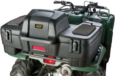 Atv Rear Trunk