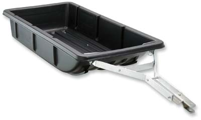 ATV Tub Sled