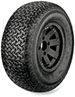 ATV Tire Turf