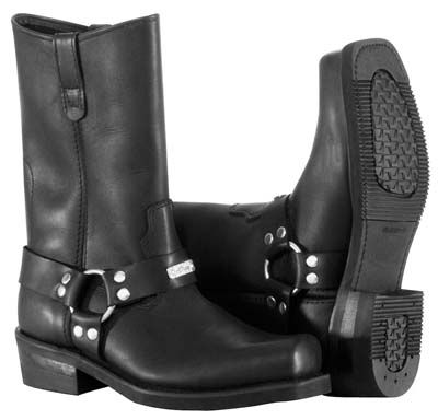 Cruiser Motorcycle Boots