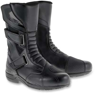 Sport Touring Boots