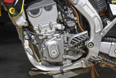 How To Rebuild A Dirt Bike Engine Top End Dennis Kirk
