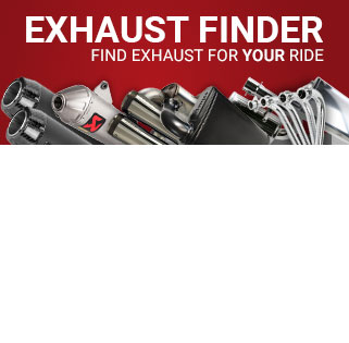 Exhaust Finder
