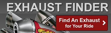 Find an Exhaust for Your Ride: